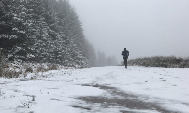 The road to London: Whatever the weather?