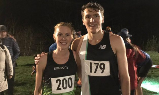 Charlotte Arter and Jake Wightman win Podium 5k – weekly round-up