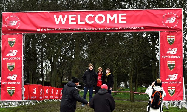 English Schools set for Sefton Park