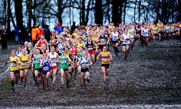 UK Inter-Counties welcomes runners for cross country finale