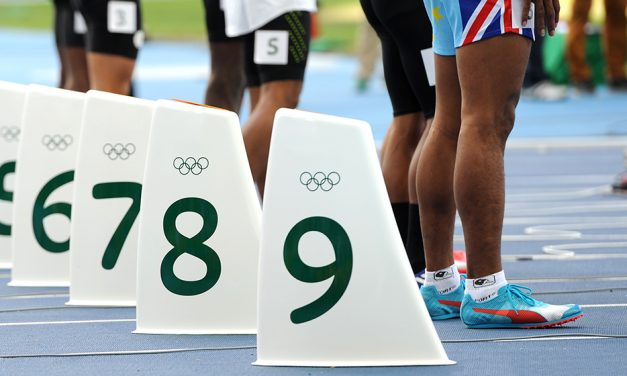 World Athletics suspends Olympic qualification period