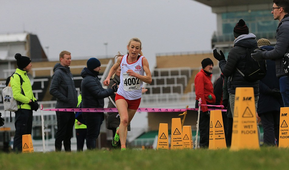 Cross country rankings 2019-20 – UK female masters