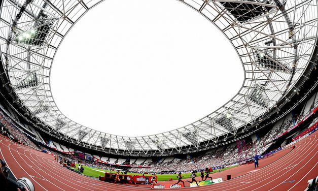 Diamond League 2021 calendar revealed