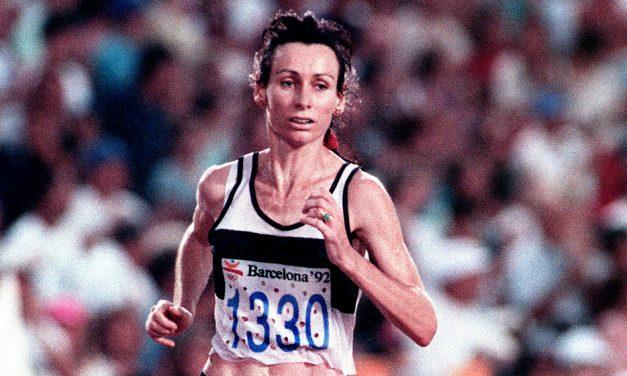 Lorraine Moller on the value of kinaesthetic learning for runners