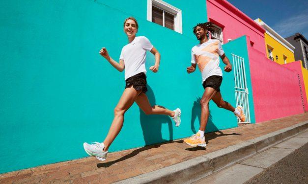 Running for mental health