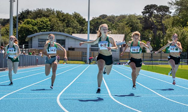 Abi Galpin among winners as traditional athletics returns to British Isles – weekly round-up