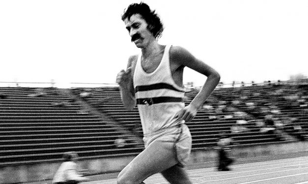Dave Bedford's finest 100 races