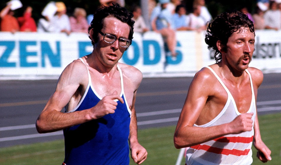 Scottish running legend Don Macgregor dies