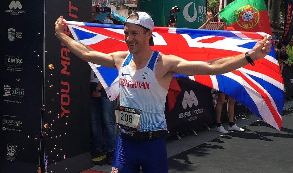 New obstacle for Jon Albon but positivity proves key