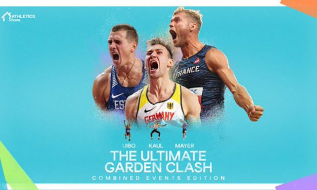 LIVE STREAM: Ultimate Garden Clash – Combined Events Edition