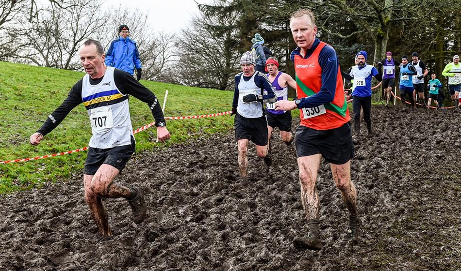 Ian Beattie to remain as Scottish Athletics chair