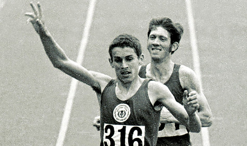 Edinburgh 1970 golden jubilee: Ian Stewart reflects on Scotland's success