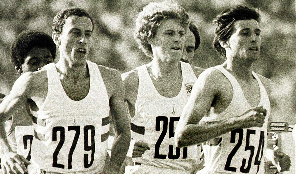 """Seb Coe on Moscow 1980: """"I was prepared to die with blood in my boots for the 1500m"""""""