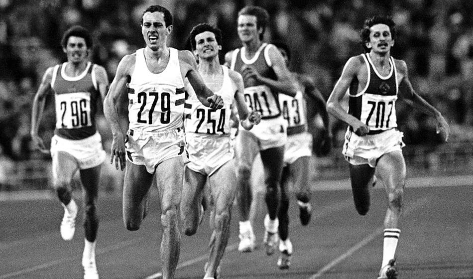 Steve Ovett's best races