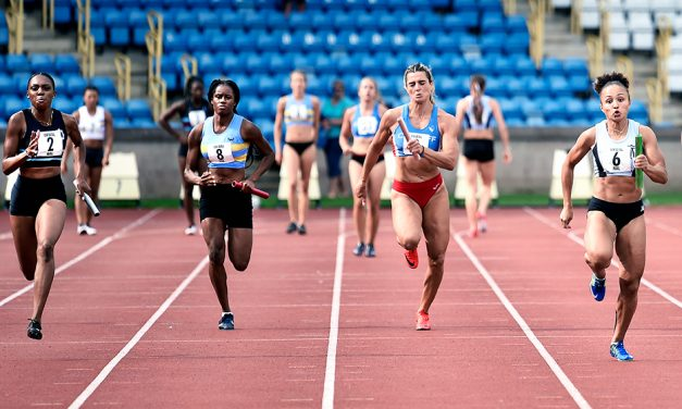 Pandemic-proofed National Athletics League due to begin