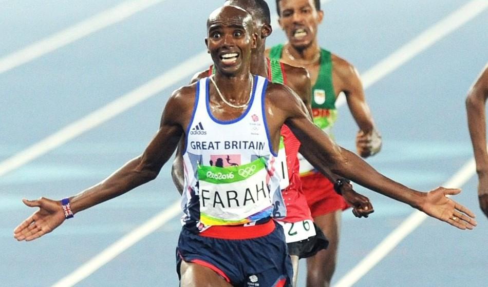 Tokyo 2020 1YTG: Men's Olympic 10,000m history