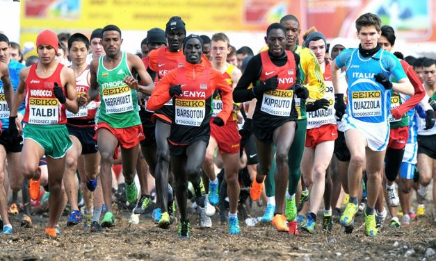 Cross country proposed for Paris 2024 Olympics