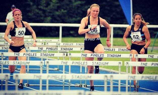 Lucy-Jane Matthews breaks British age-17 100m hurdles best – weekly round-up