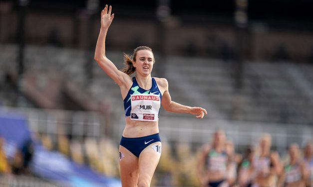 Laura Muir and Jemma Reekie keep on winning – weekly round-up