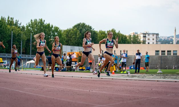 LIVE STREAM: Rome Diamond League