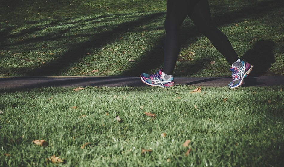 How to choose the right running shoes - AW