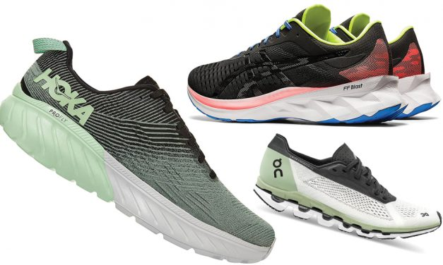 6 of the best racing shoes