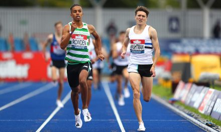 Merit rankings 2020 – UK men