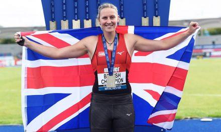 Merit rankings 2020 – UK women