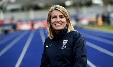 Jo Coates and Sara Symington in abrupt exit from UK Athletics