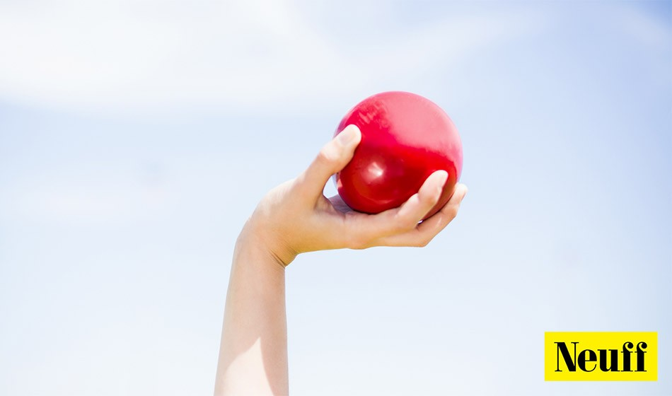 How to choose the right shot put