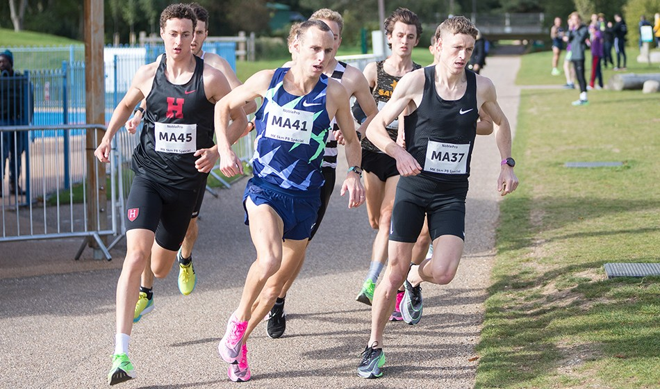 Ryan and Genevieve Gregson turn on the style at Milton Keynes – weekly round-up