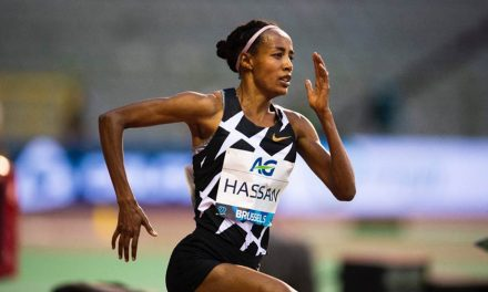 Sifan Hassan and Karsten Warholm among World Athletics Awards finalists