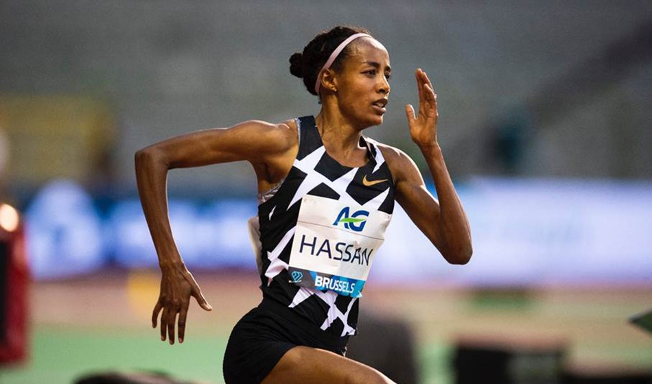 Sifan Hassan and Karsten Warholm among World Athletics Awards finalists