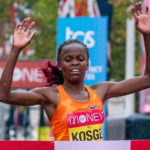 Brigid Kosgei and Ababel Yeshaneh added to Delhi Half Marathon field