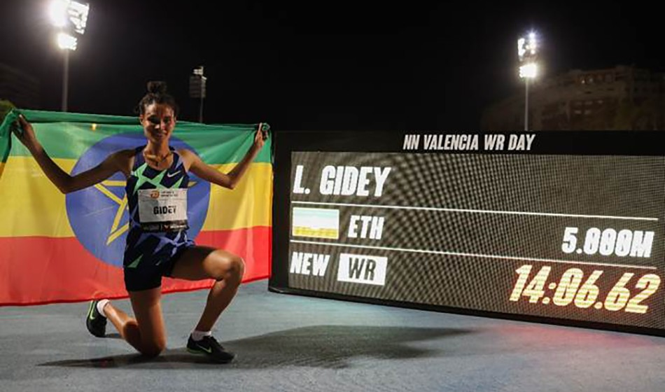 Record-breaking action in Valencia and Hengelo  – weekly round-up