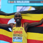 Kiplimo crowned world half-marathon champion