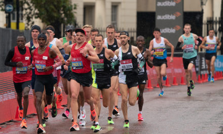 Kew Gardens to host British Olympic marathon trials