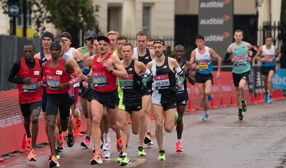 Kew Gardens to host British Olympic marathon trials