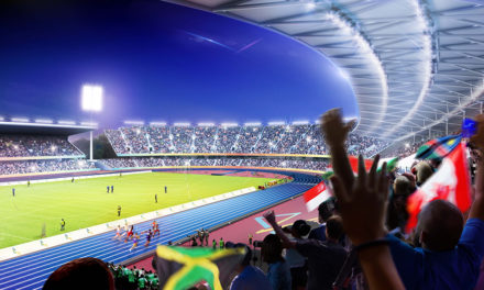 Birmingham 2022 schedule has athletics treble in mind