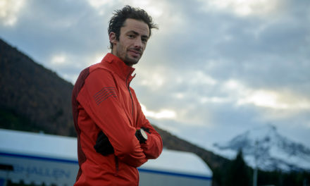 From trail to track as Kilian Jornet targets 24-hour task