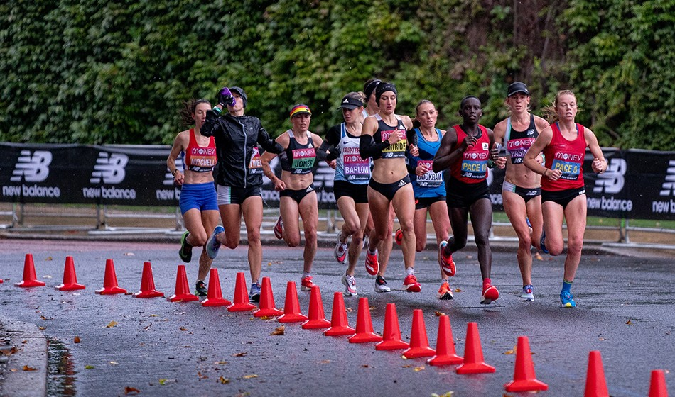 How Kew Gardens won the race to stage the Olympic marathon trials