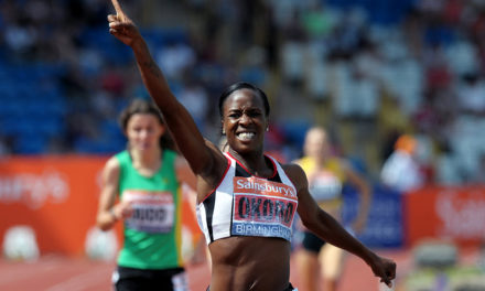 """""""My situation now is impossible"""" – Marilyn Okoro on the struggle behind the medals"""