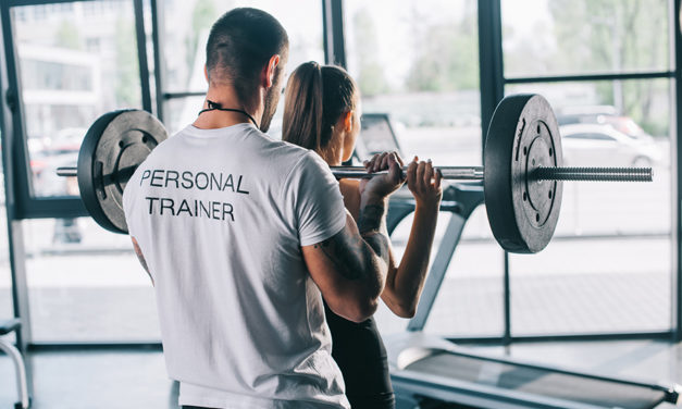 How to become a personal trainer for runners