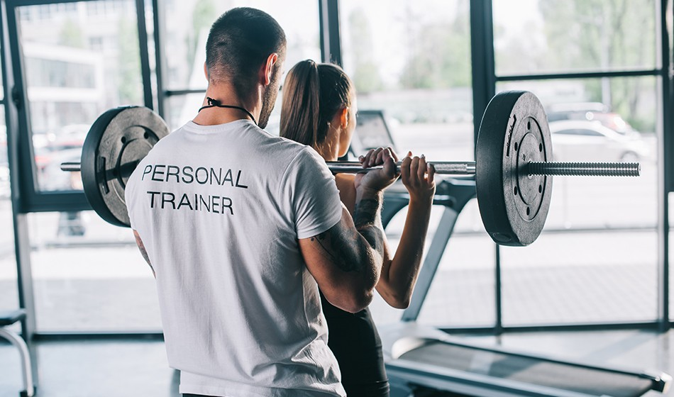 How to become a personal trainer for runners - AW
