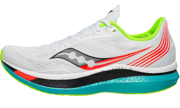 Saucony – Endorphin Pro review