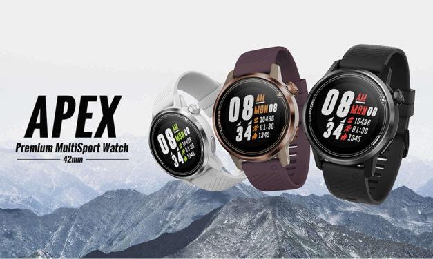 COROS sport watches