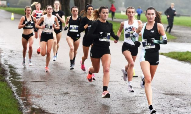 Fry and Crowe-Wright win PB5K – weekly round-up