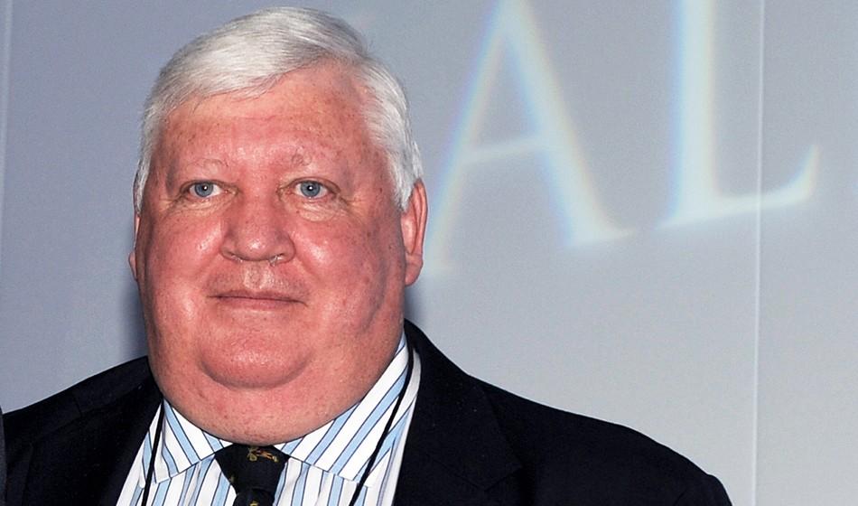Avid athletics enthusiast Jack Miller dies