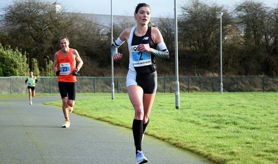 Kate Avery and Emile Cairess win Podium 5km – weekly round-up