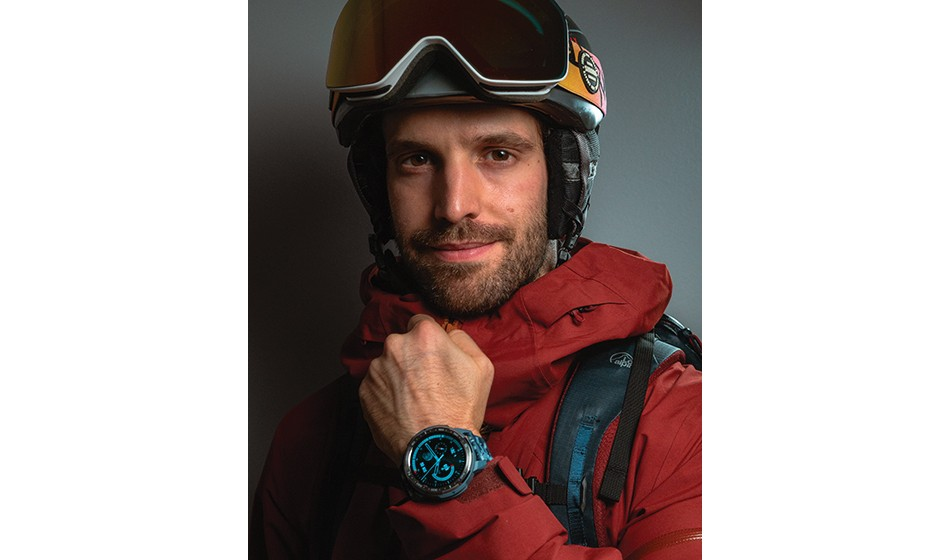 Dare to Explore – win an HONOR Watch GS Pro smartwatch